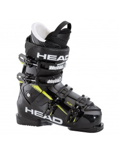 BOTAS HEAD VECTOR XP BLACK-YELLOW 606098