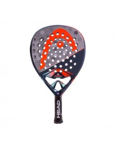 Pala de padel Head Graphene Touch Alpha Motion