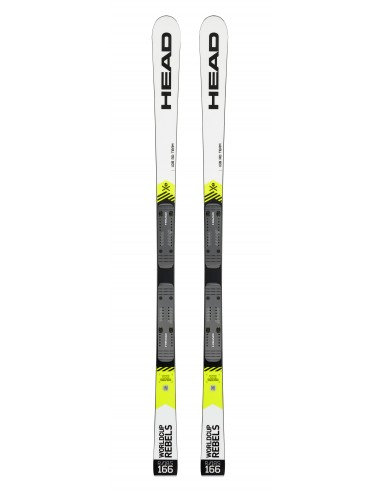 ESQUI SKI HEAD WC REBELS i. GS RD TEAM 314019 + FIJACIONES EVO 9 100688