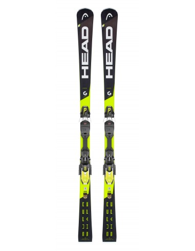 ESQUIS SKI HEAD SUPERSHAPE i. SPEED 313328 MAS FIJACIONES PRD 12 100740