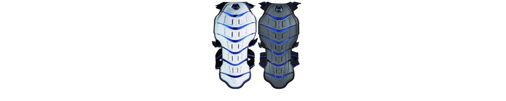 Spine guards